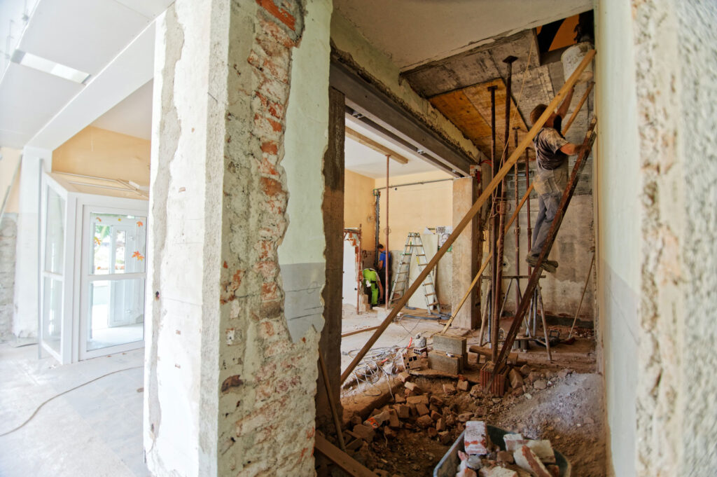 Remodel Plumbing in Napa